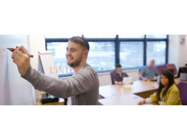 Formation et cours de soutien en Génie E