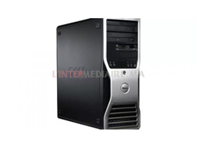 computer robuste à faible prix