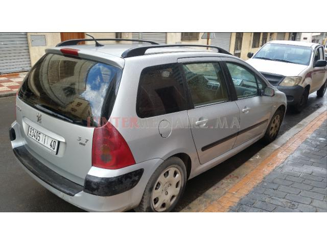 Peugeot 307 HDI 2.0 L Break