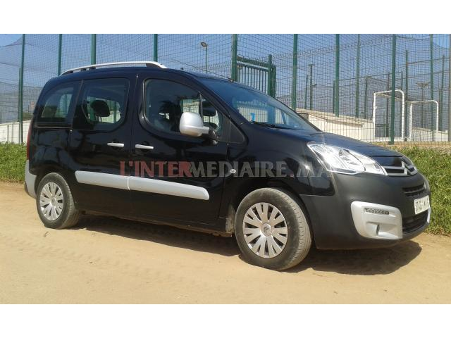 citroen berlingo bon etat