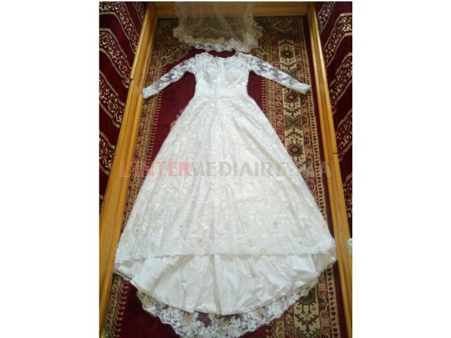 robe de mariage sublime originale belge