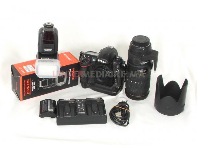 appareils photo a vendre