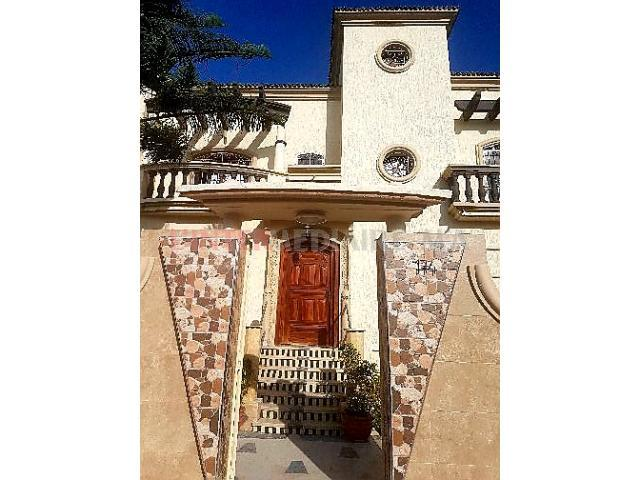 Villa à louer_Sidi Rahal Chatii