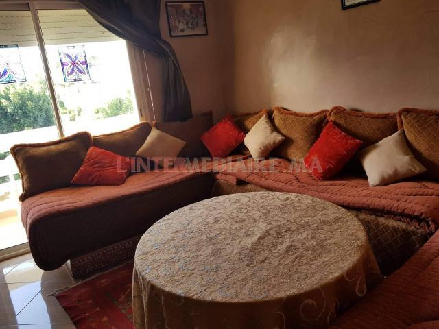 Vente appartement à Fes hay Farah