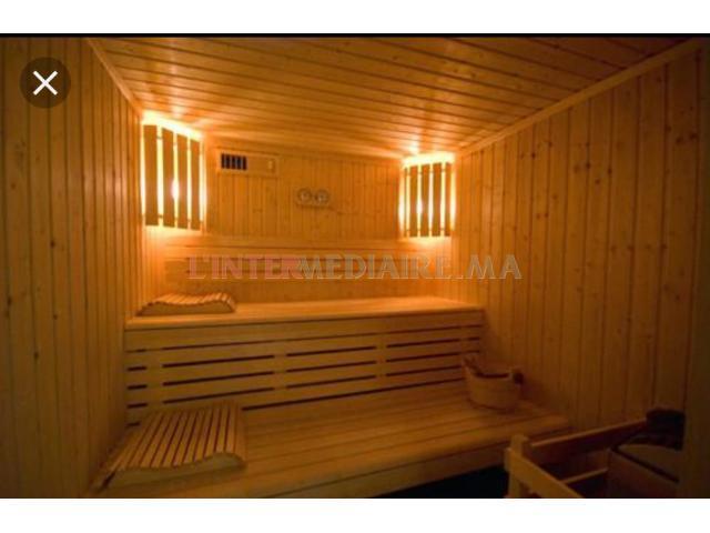spa en location gérance