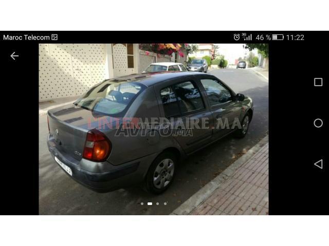 Clio classique diesel 2005
