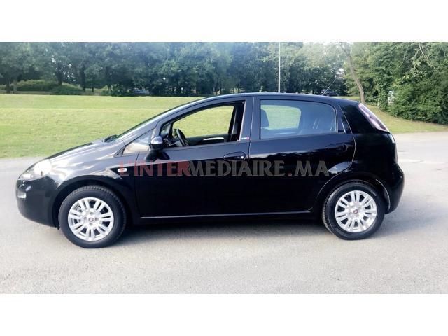 Fiat punto 11/2014 diesel