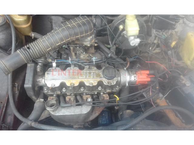 Opel vectra essence à vendre