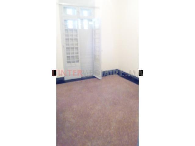 Appartement à vendre en centre ville