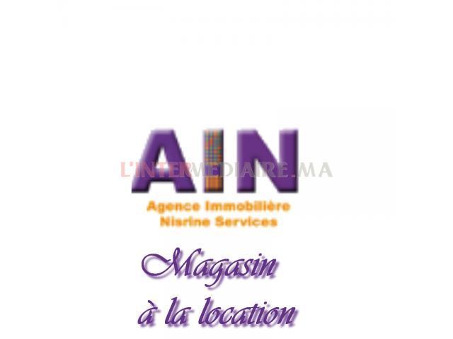 Location Magasin à  Q Bourgogne
