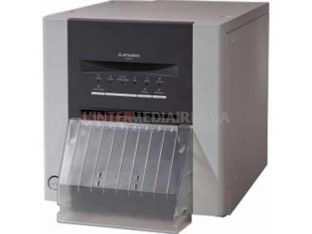 imprimante photos Mitsubishi CP - 9550