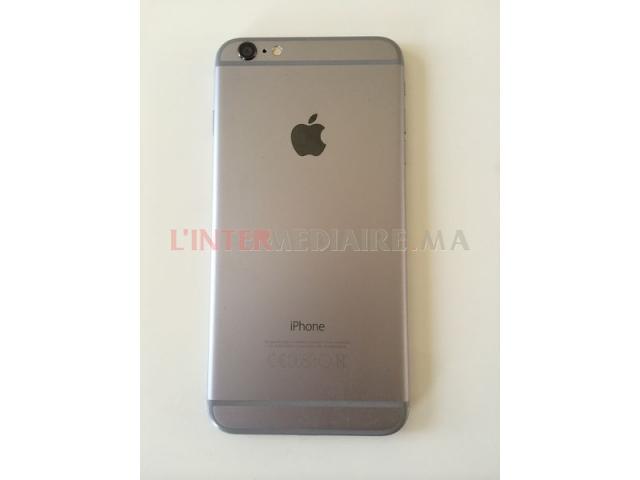 IPhone 6s Argent à vendre