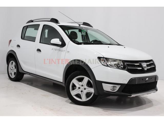Dacia Sandero   Stepway  à vendre