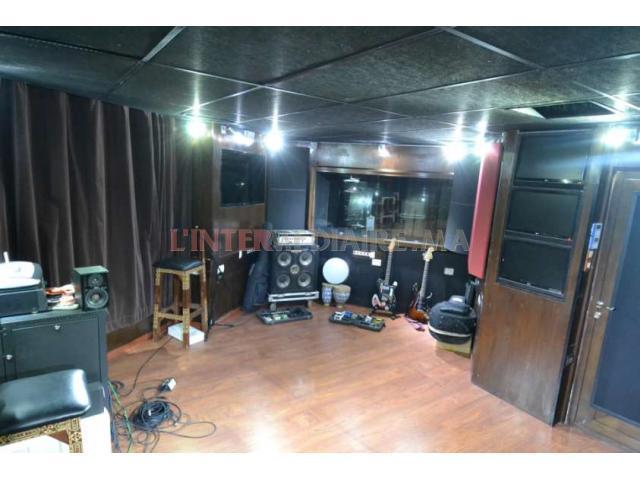 Vend Studio d enregistrement Audio Prof