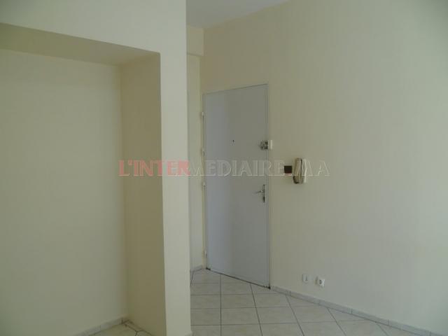appartement 99m2 casablanca maarif