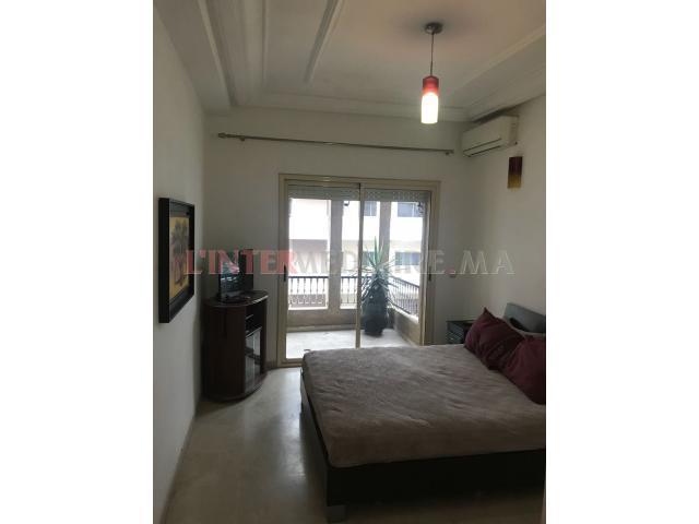 appartement à louer à palmier