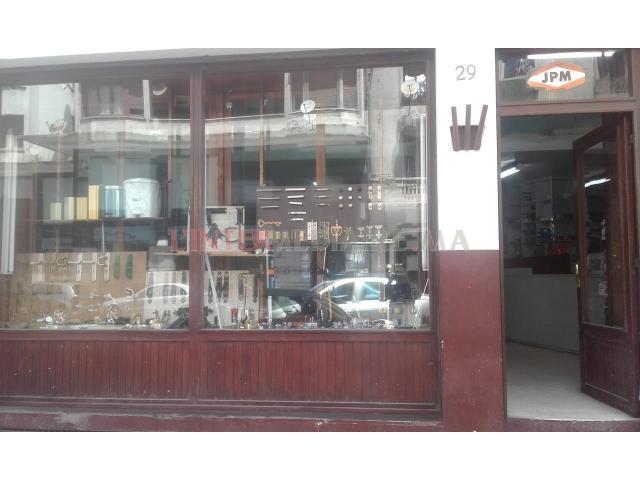 fond de commerce Casablanca centre