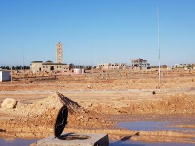 Terrain titré à vendre (10 Ha) viabilisa