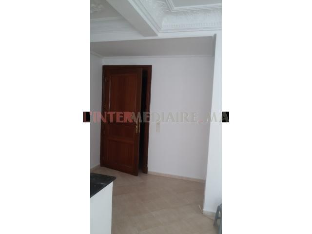 Appartement de 83 m2 Oulfa