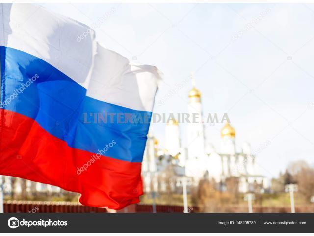 cours de russe