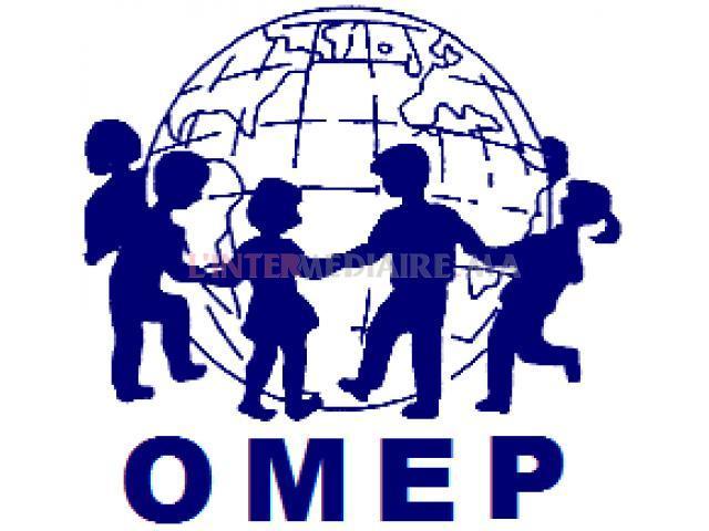 Recrutement omep-canada 2019