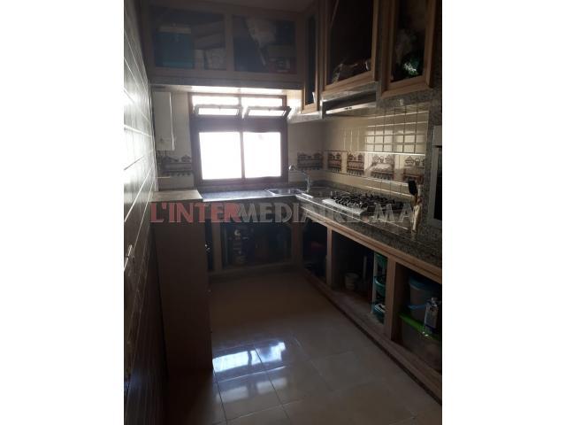 Appartement 80 m2 à vendre