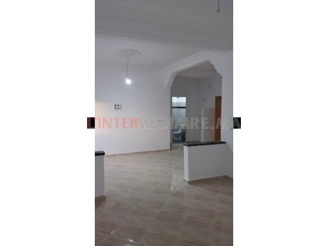 vente maison neuve 2 façades