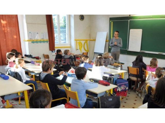 Enseignante svt et informatique