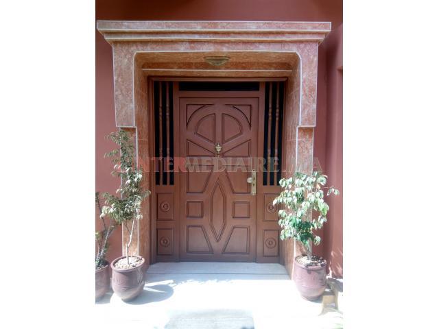 Très belle Villa de 180 m2 à Al Andalous