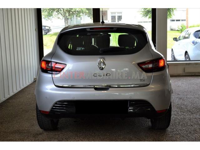 Renault Clio 4 Diesel