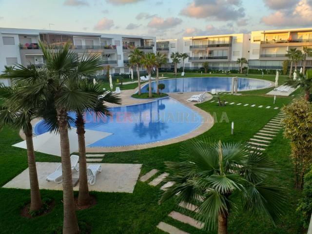 Vacances à la Mer: Appartement Moderne