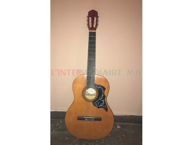 Guitar Vizcaya classic