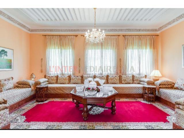 Villa de lixe a vendre