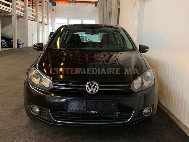 Volkswagen GOLF PLUS Diesel -2011