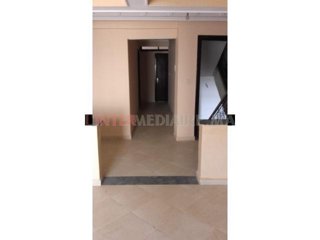 immeuble R+3 Hay Mohamadi à vendre