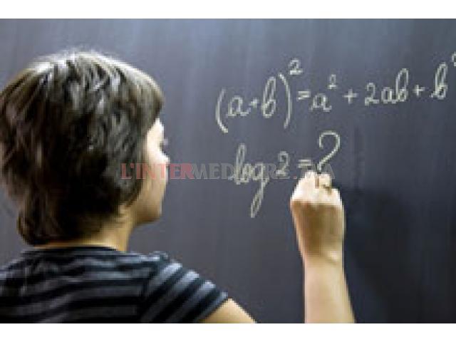 Soutien à domicile en maths & physique