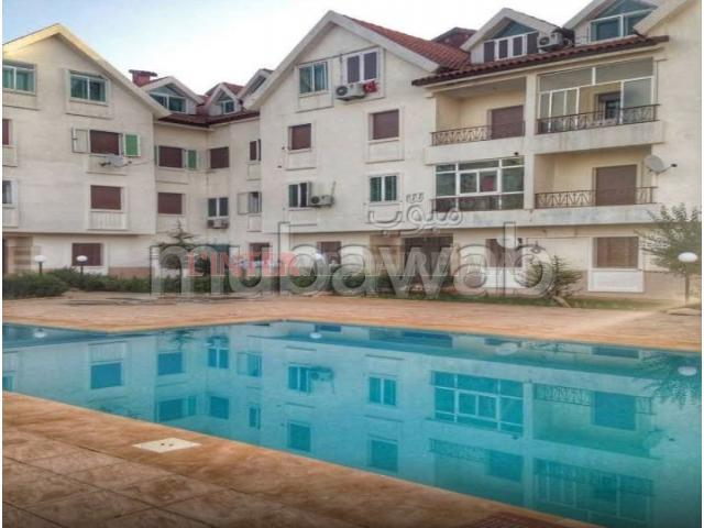 Appartement VIDE a louer Ifrane