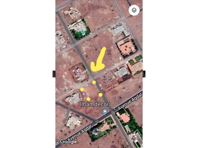 terrain zone villa