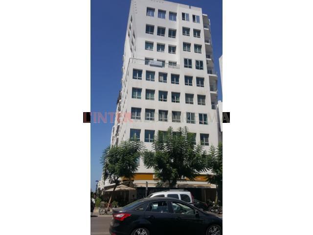 bureau a vendre 45 m2 : 158 b.anfa