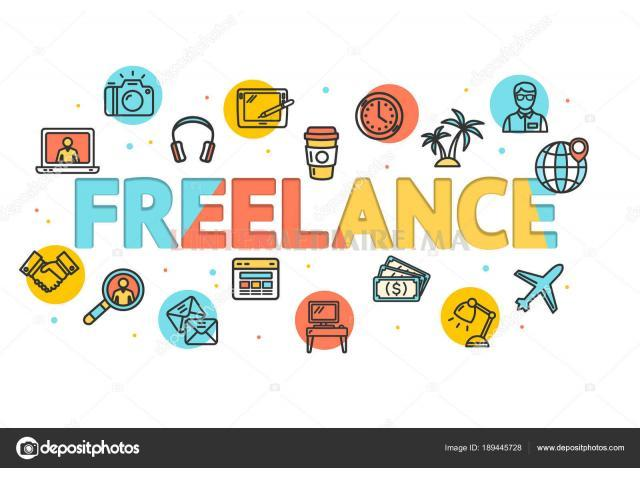 infographiste free lance