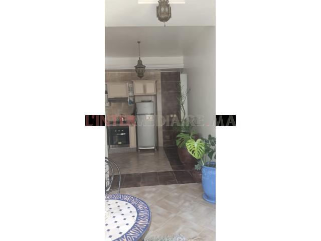Appartement Résidence Jawharat Mogador