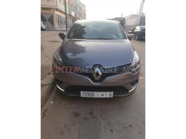 Renault clio 4 avendre