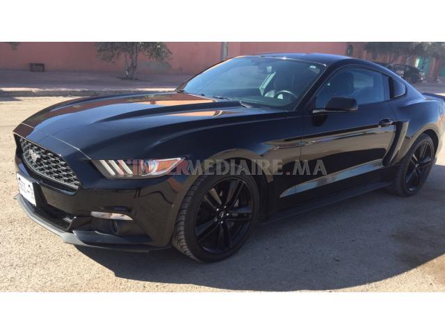 Ford Mustang  Fastback ecoboost premium