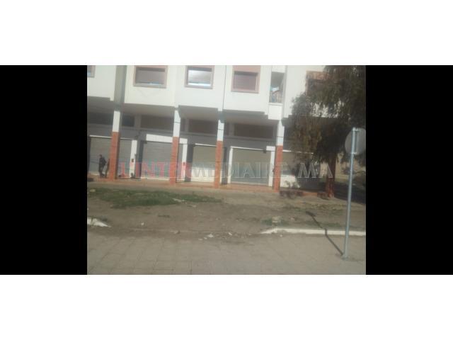 Immeuble Masmouda Ouezzane
