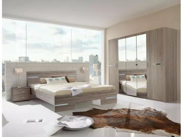 Vente chambre à coucher complet