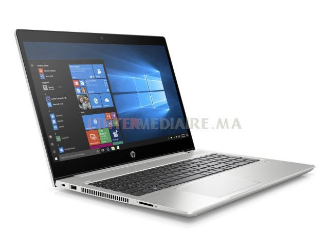 HP Probook SSD