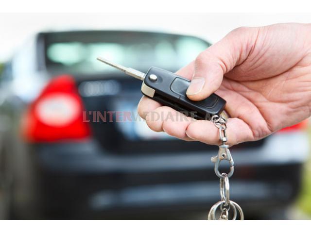 agent de location des voiture