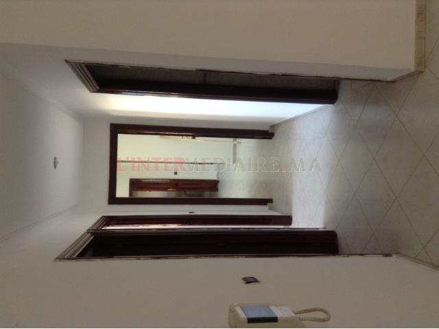 Appartement de standing quartier lafayet