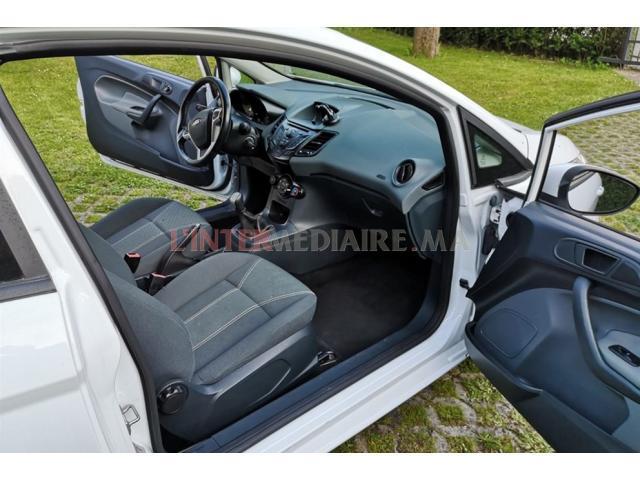 Ford Fiesta à vendre