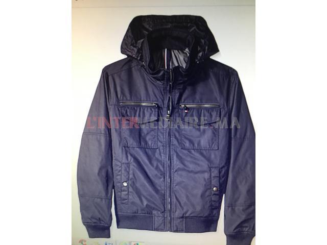 Tommy Hilfiger Homme Bomber Jacket